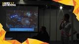 Games Gathering 2017 А. Григорьева и В. Сурков Образование в игровой индустрии
