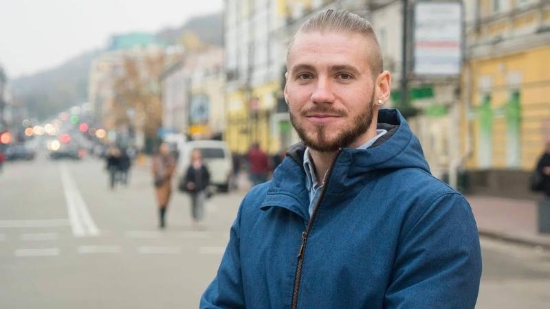 Валерій Ананьєв: відверте інтерв'ю на Рандеву