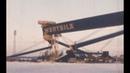 Goliath Gantry Crane KONE K4800 600t Finland-Turku