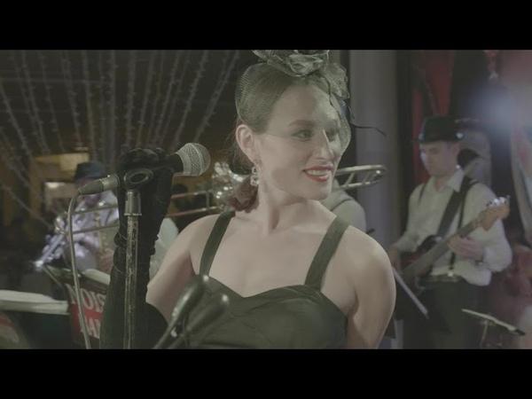Noisy Band -Hey Pachuco