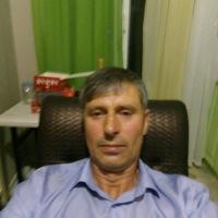 Анкета Алик Исрапиов
