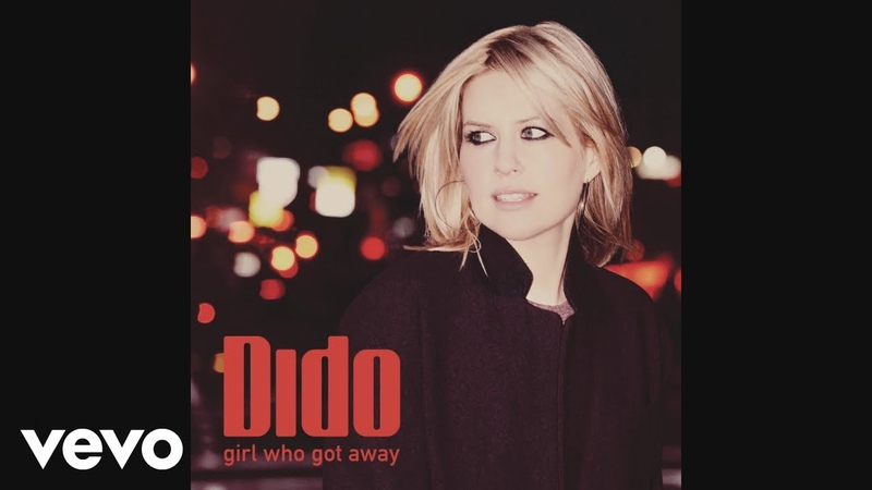 Dido Love to Blame Audio