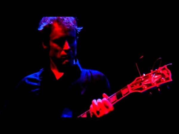 Low Lullaby @ Paris Gaité Lyrique 2011