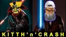 Кит и Крэш Сорвали КЭШ ♊ Crash Bandicoot N Sane Trilogy