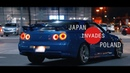 Japan Invades Poland Białystok Street JDM Video jvkubPictures imagine helloween jhope