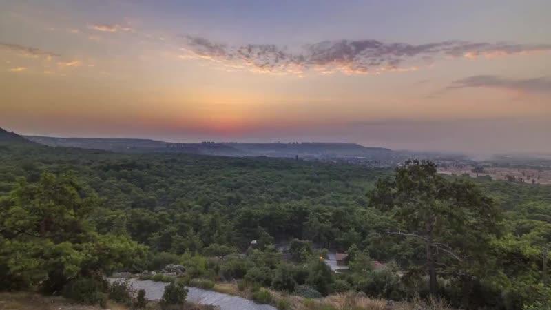 Antalya Tazı Kanyonu - Klip.mp4