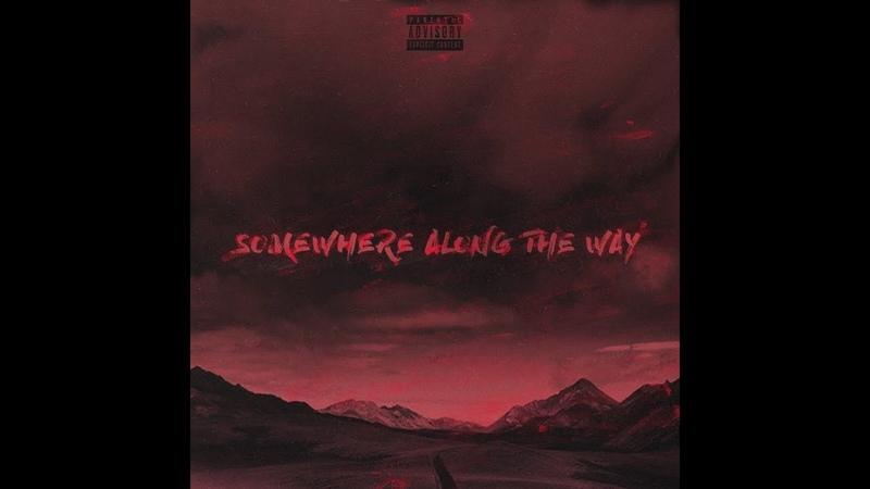 KADI - Somewhere Along The Way (Премьера 2018!) /HAJIME