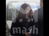 Мара Багдасарян раскаялась в нарушении ПДД и продаёт машину