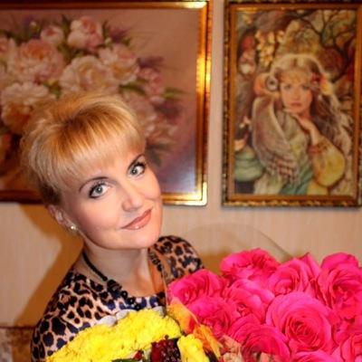 Светлана Ляне