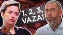5 BRONCAS TENSAS DOS JURADOS | LISTAS MASTERCHEF