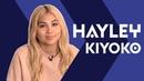 Hayley Kiyoko Interview   Talking about Bullying