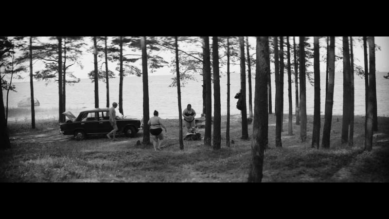 Лето (Кирилл Серебренников, 2018). Эпизод Две грации.