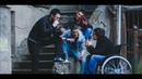 Заступился за друга Инвалида 2 Satisfya Group Fight Scene