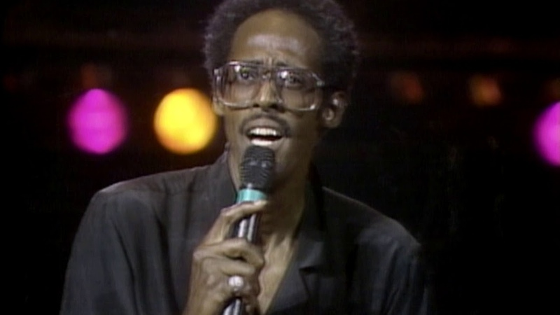 Hall Oates / Eddie Kendricks / David Ruffin - Get Ready (Cos Here I Come) MEDLEY (Live Aid 1985)