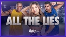 All The Lies - Alok, Felix Jaehn The Vamps | FitDance Life (Coreografía Oficial)