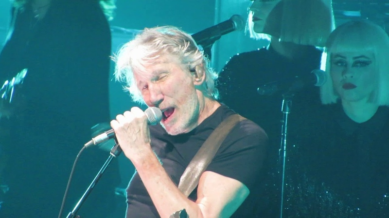 Roger Waters 2017-10-29 Vancouver BC