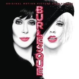 Christina Aguilera альбом Show Me How You Burlesque (Burlesque)