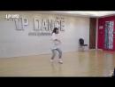 180716 MNH Audition @ LP DANCE VOCAL SiK-K, pH-1, Jay Park — iffy prod by. GroovyRoom