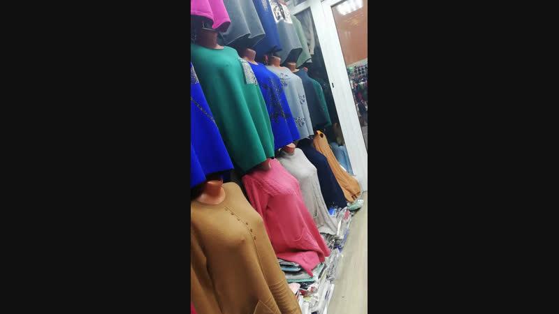 Live Мисс МиЛа (оптовая продажа) кофточки,рубашки,тун