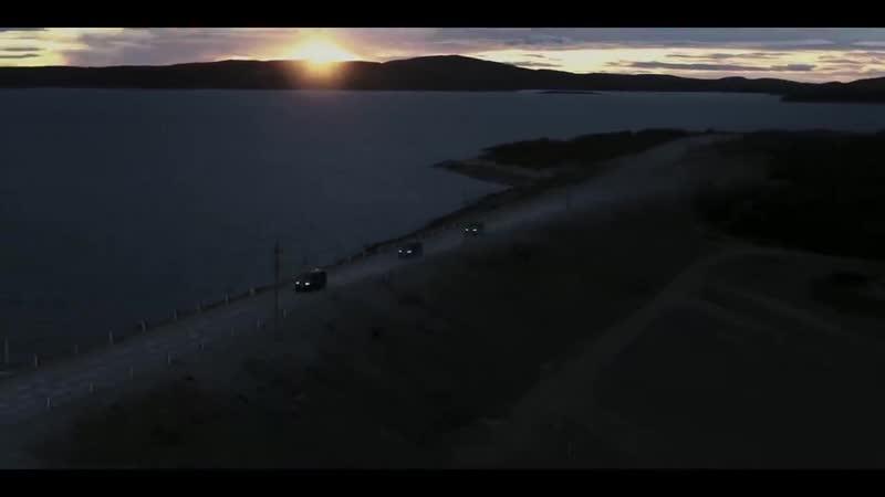 Очень душевное видео снимали на Кольском полуострове. Холод, суровость, красота!