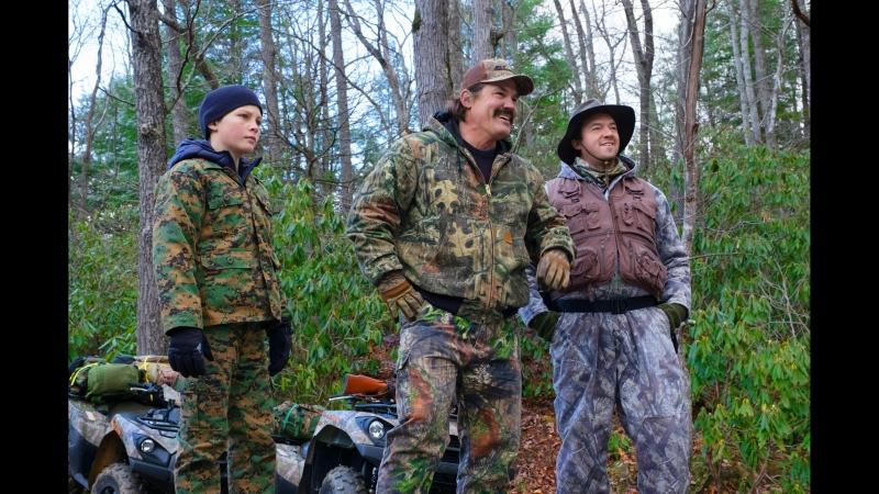 Наследие охотника на белохвостого оленя   Legacy of a Whitetail Deer Hunter   Трейлер (рус.)