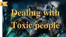 [HotS] The Psychology behind toxic people (how to deal with them and how to persuade them)