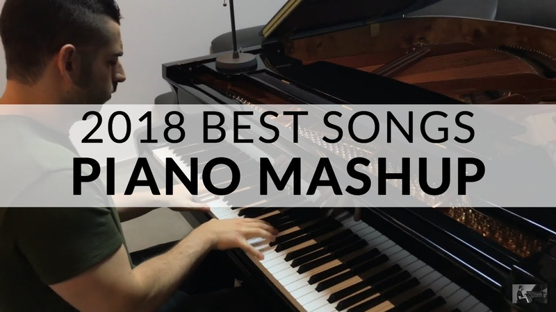 TOP HITS of 2018 in 6.5 minutes | Piano Mashup