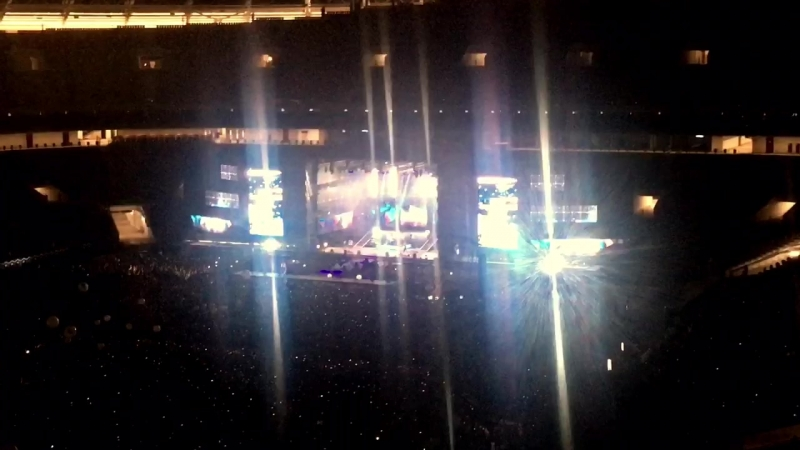 "Imagine Dragons Believer"" live Luzhniki Stadium"