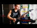 Rock and Roll для души. johnnybgood chuckberry rock guitar guitars guitarcover guitarist playguitar solosection solo