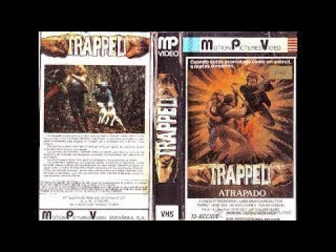 Atrapado Trapped Castellano 1982