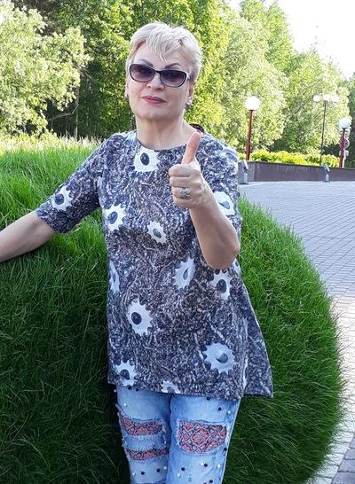 Татьяна Паталаха