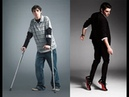 История жизни и борьбы парня инвалида Ар Джей Митта из сериала Во все тяжкие