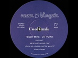 Teddy Mike - On Point (Funk)