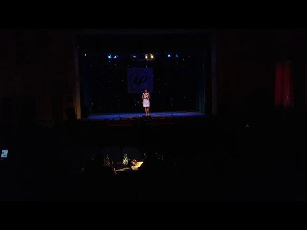 Анастасия Медвинская Твоя cover Vivien Mort