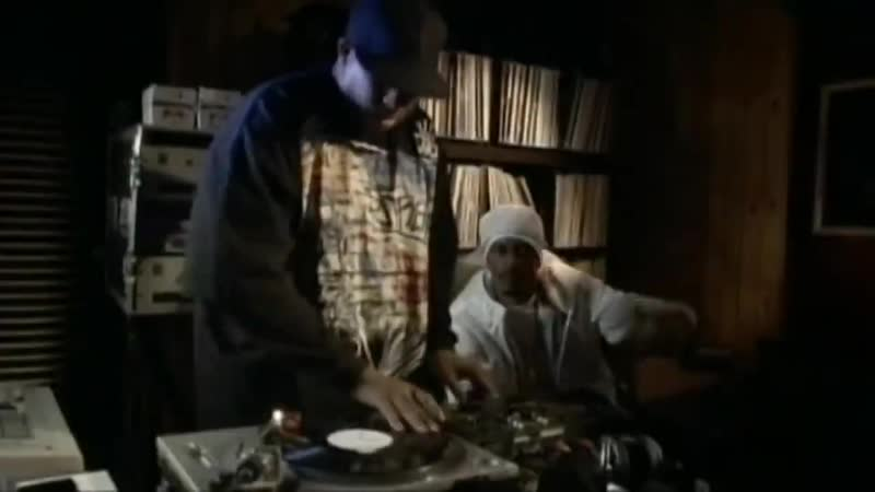 DJ Premier, Rakim, Nas Krs-One - Classic