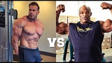 Jay Cutler VS Ronnie Coleman - THEN AND NOW