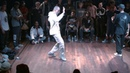 KUSHA VS JEREMY TOP8 HIPHOP THE KULTURE OF HYPE HOPE 2018 WIND EDITION S3