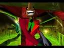 Evolution Bosses in Crash Bandicoot 1   PS1-PS4  