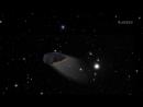 Омуамуа - первый известный нам межзвездный объект?