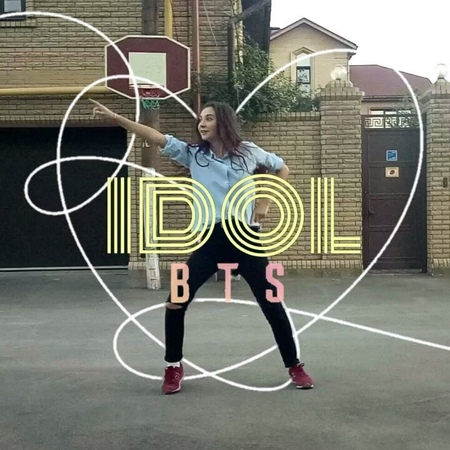 "-`кαтє αηgℓєѕ ´-🐰 on Instagram: ""BTS - IDOL ✨ you can't stop me loving myself 🎶…"""