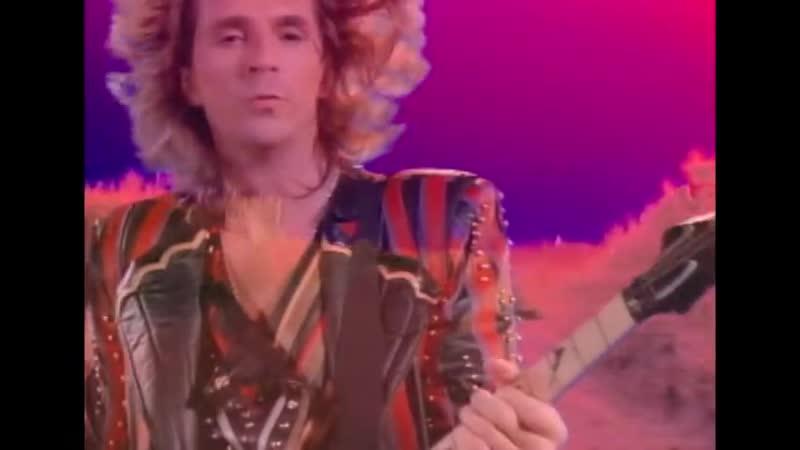 Judas Priest Turbo Lover Official Video