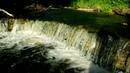 Водопад на реке Сухона.