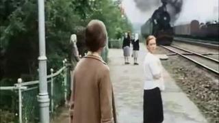 HENRY MANCINI SUNFLOWER Кадры из фильма Подсолнухи