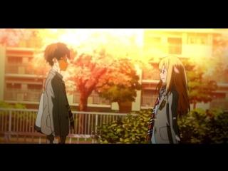 take me home. 「anime mix」
