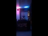 Приглашение DJ Stas Bo на Staff Party в Hype !