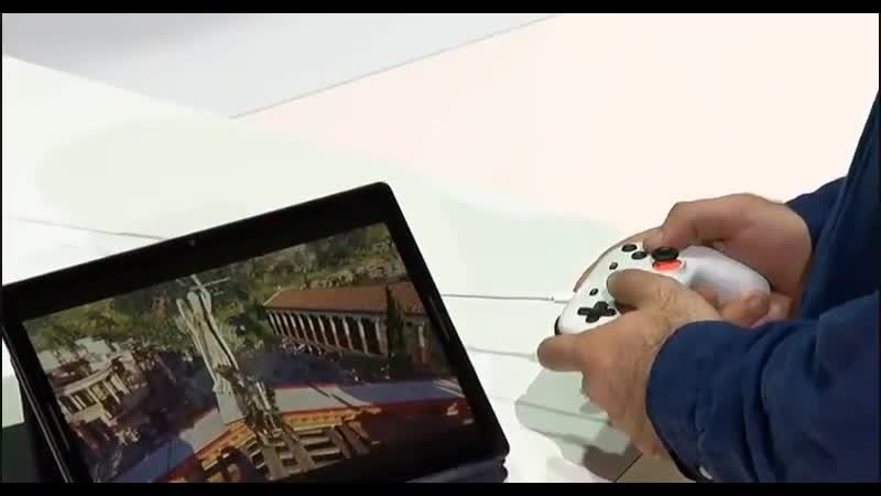 [Норка Орка] Stadia - - Tell me about that Latency right now!