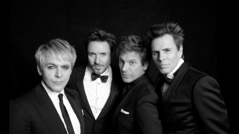 Come Undone - Duran Duran Cover