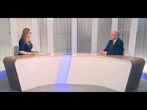 Rozmowa dnia TVP3 Bydgoszcz 13.02.2019