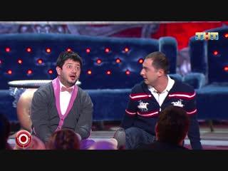 #ComedyLike – Демис Карибидис, Михаил Галустян