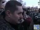 Главарь московского ДПНИ это милицейский провокатор